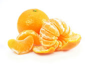 Ripe by mandarine — Stock Photo