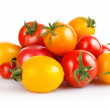 Stock Photo: Fresh tomato vegetables