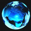 Planet Earth — Stock Photo #6594398