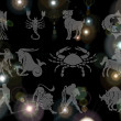 Stock Photo: Zodiac sign