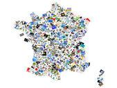 法国的图片 — 图库照片