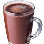 Hot chocolate — Stock Photo #6609096