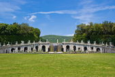 Caserta Royal Palace — Stock Photo