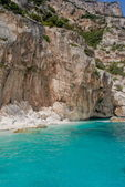 Coast of Sardinia — Stock Photo