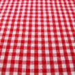 Tablecloth fabric — Stock Photo #6606598