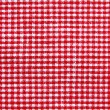 Tablecloth fabric texture — Stock Photo