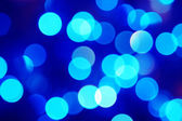 Party lights — Stock Photo