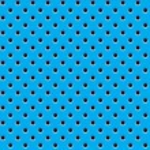 Pattern metal grid vector — Stock Vector