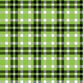 Vecteur de nappe transparente motif — Vecteur