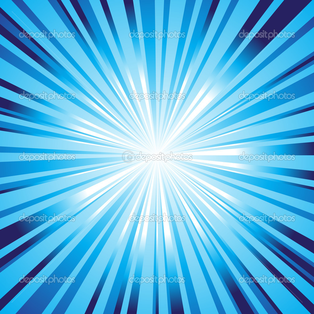 blue star background vector - photo #26