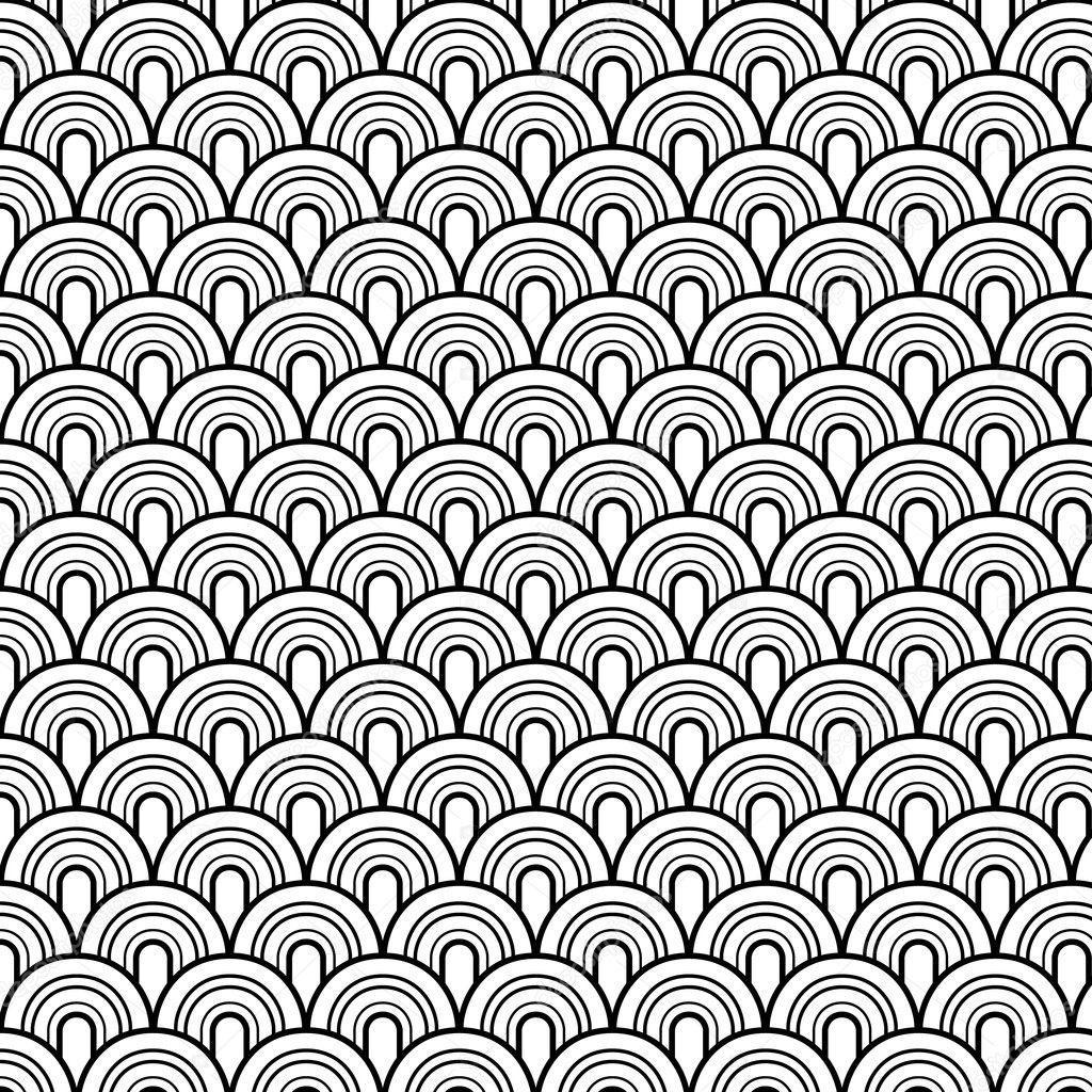 Seamless Vector Pattern