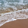 Waves at Beach — Foto de stock #6674577
