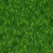 Zelené trávě vzor — Stock fotografie