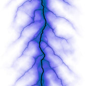 Lightning Bolt — Stock Photo