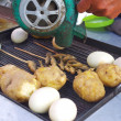 Barbecue — Stockfoto #6733241