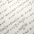 Photo: Mathbackground