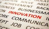 Innowacji — Zdjęcie stockowe