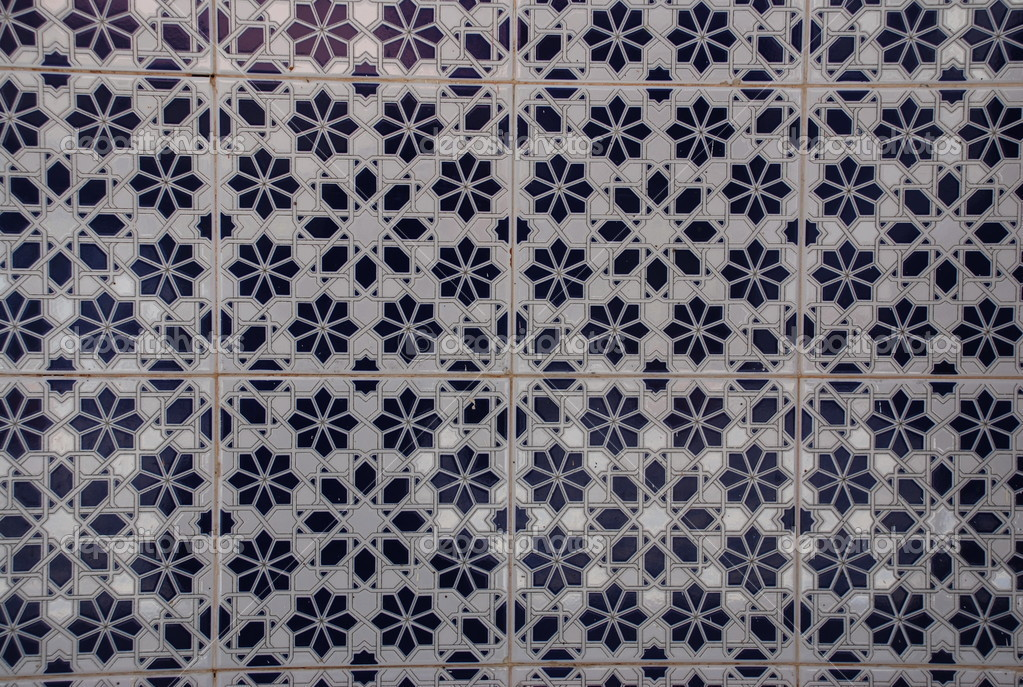 Mosaic ceramic tiles morocco stock photo fbatista72 Moroccan ceramic floor tile