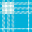 Plaid pattern - Foto Stock
