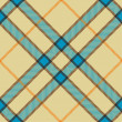 Plaid texture, seamless pattern — Stock Photo #6665462