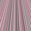 Stylish stripe background — Stock Photo