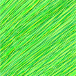 Stock Photo: Abstract green background from lines