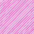Abstract background from pink lines - Stock Photo