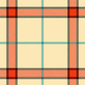 Plaid texture — Stock fotografie