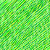 Abstract green background from lines — Stock Photo