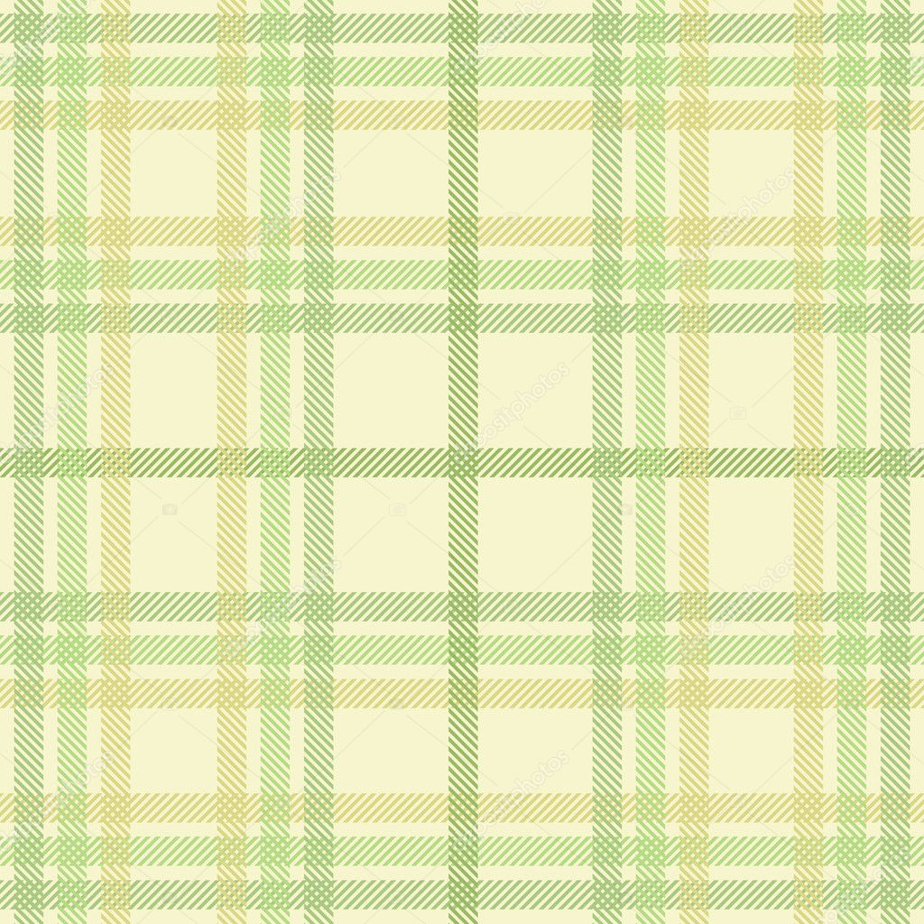 Spring plaid texture, vector pattern — Stock Photo #6665371