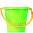 Baby toy bucket  — Stock Photo #6660217