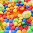 Colorful candy — Stock Photo #6661075