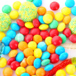 Royalty-Free Stock Photo: Candy background