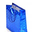 Shopping bag isolated on white background — Stock Photo #6661346