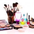 Cosmetics — Stock Photo #6669352