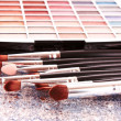 Cosmetic brushes — Stock Photo #6669389