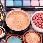 Cosmetics — Stock Photo #6669434