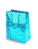 Shopping bag isolated on white background — Stock Photo