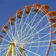 Ferris wheel — Stock Photo #6676333