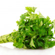 Foto de Stock  : Parsley