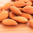 Almonds — Stock Photo #6677417