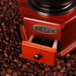 Coffee Grinder — Stock Photo #6679932