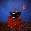 Coffee Grinder — Stock Photo #6679940