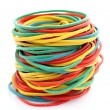 Rubber band — Stock Photo #6680161