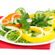 Salad — Stock Photo #6712614