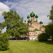 Stock Photo: Cathedral of Trinity (Ostankino)