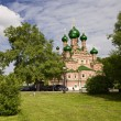 The Cathedral of Trinity (Ostankino) — Foto de Stock