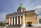 Cathedral of Danilov monastery, Moscow — Stock Photo