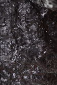 Pieces of coal texture background — Stock Photo