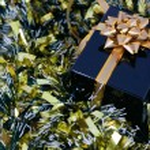 Gift — Stock Photo #6683556